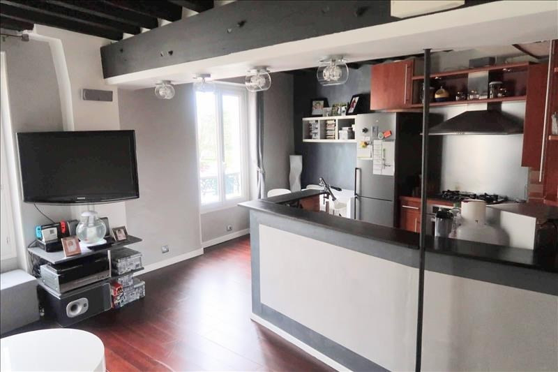 Vente appartement Rueil malmaison 383 000€ - Photo 3