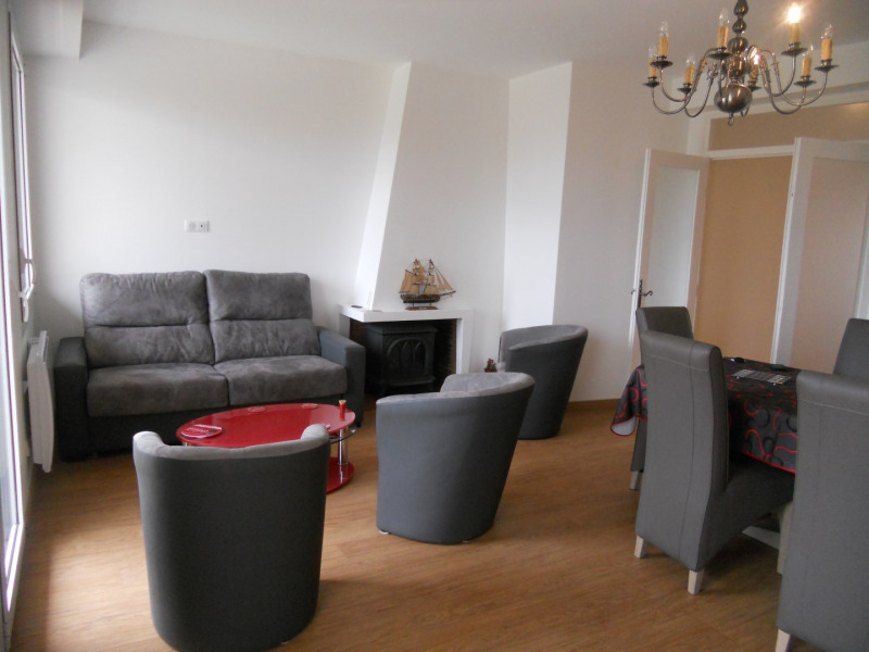 Vacation rental apartment Royan 916€ - Picture 6