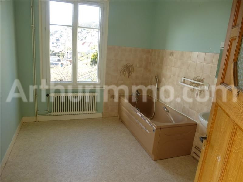 Sale house / villa Fecamp 166600€ - Picture 4