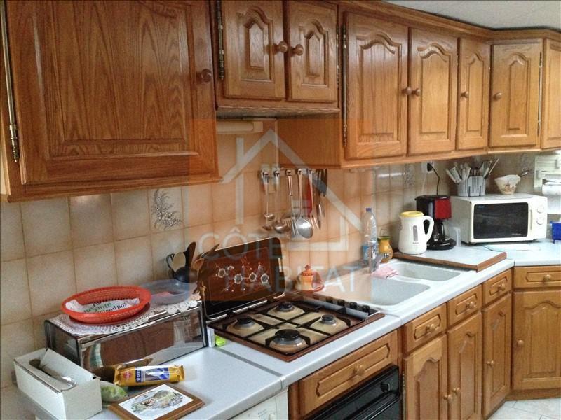 Vente maison / villa Henin beaumont 116000€ - Photo 3
