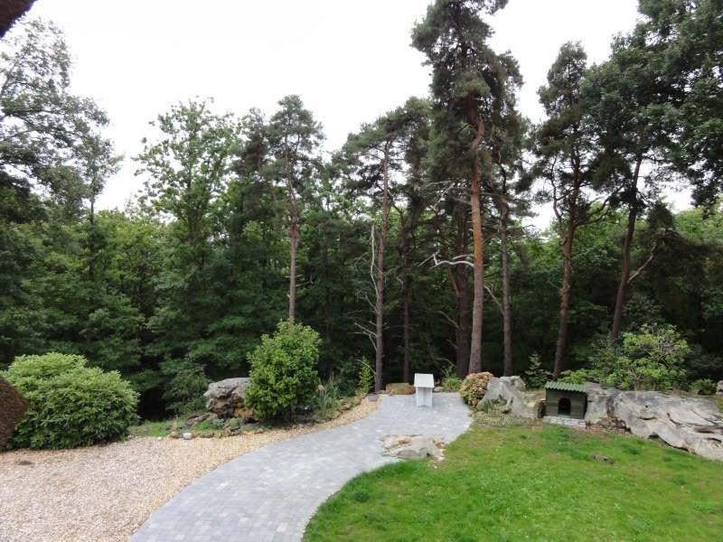 Vente de prestige maison / villa 5 min montfort l'amaury 1590000€ - Photo 5