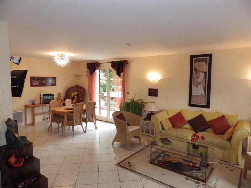 Vente maison / villa St genis les ollieres 399900€ - Photo 2