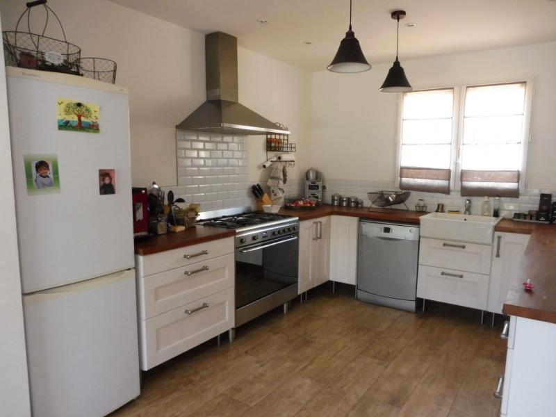 Vente maison / villa Puget-ville 327000€ - Photo 5