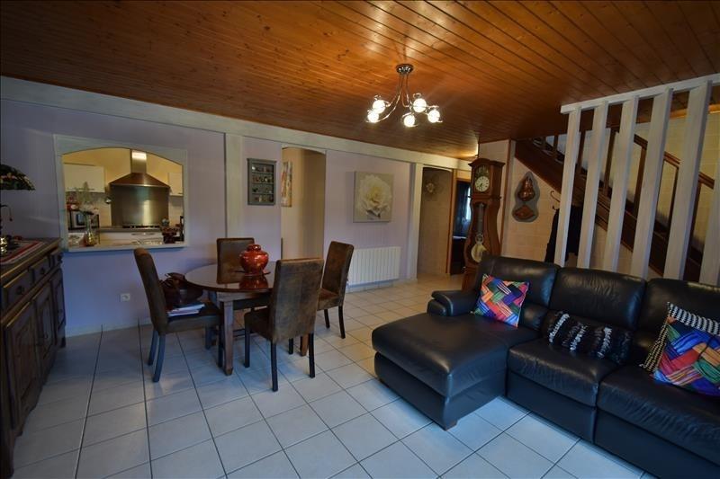 Vente maison / villa Rebenacq 193000€ - Photo 2