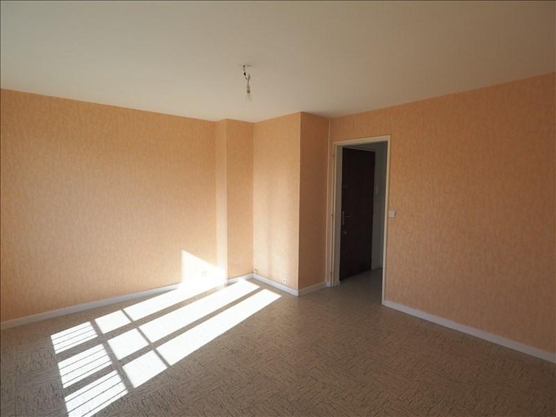 Sale apartment Manosque 92000€ - Picture 7