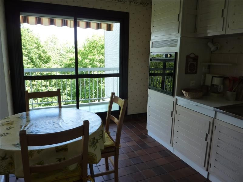 Vente appartement Les ulis 178 000€ - Photo 4