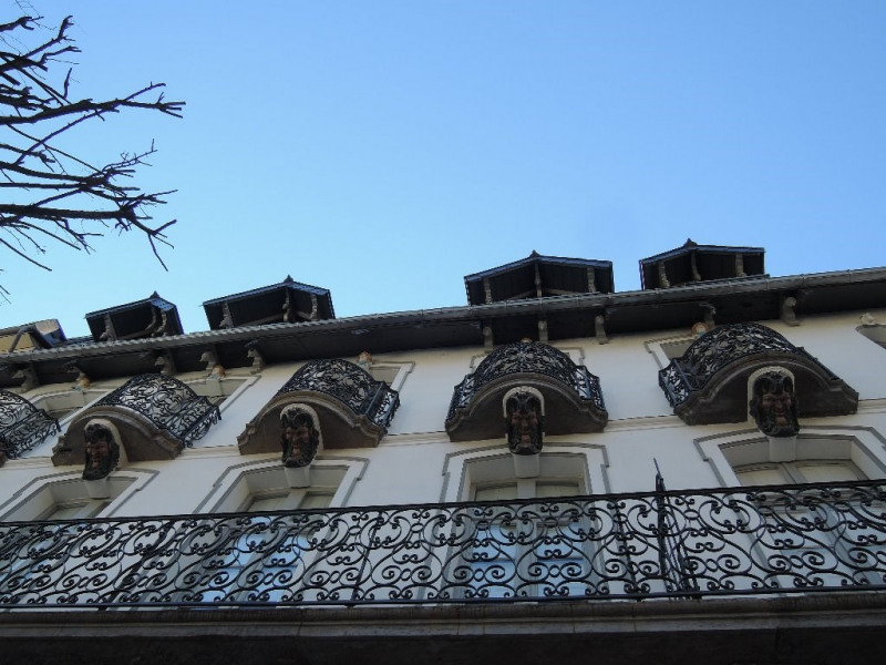 Sale apartment Bagneres de luchon 200000€ - Picture 2