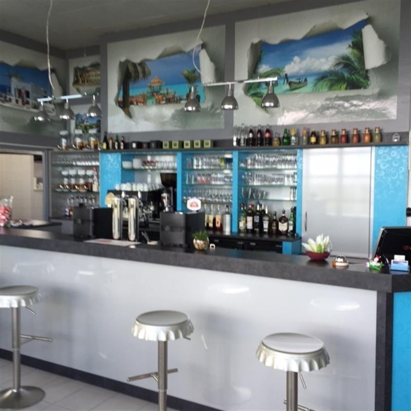 Fonds de commerce Café - Hôtel - Restaurant Cholet 0