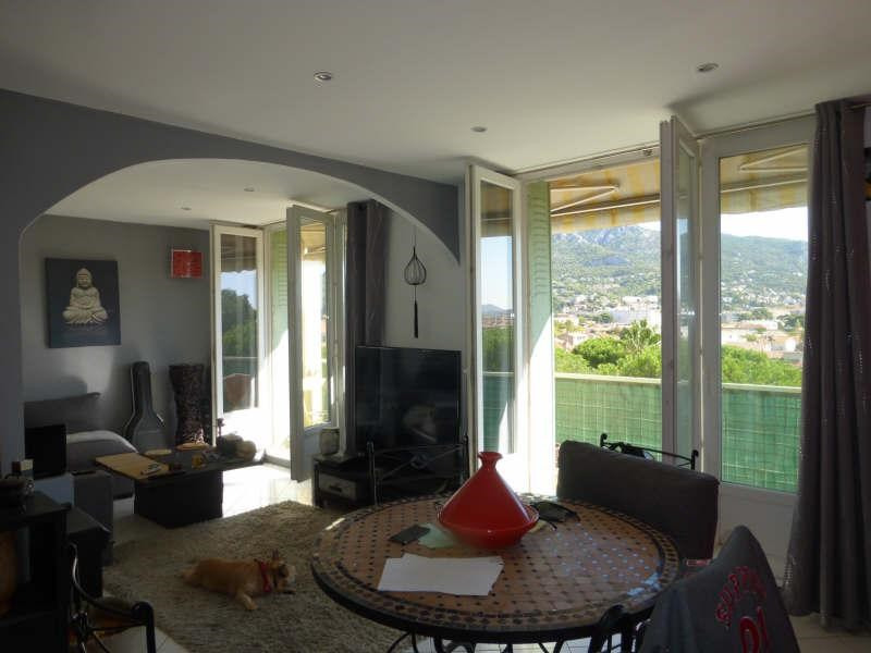 Vente appartement Toulon 138 500€ - Photo 1