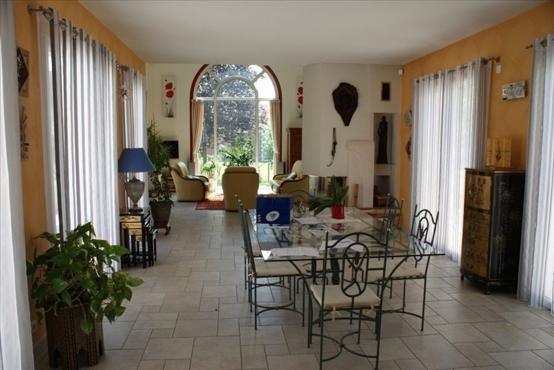 Vente de prestige maison / villa Villers cotterets 680000€ - Photo 3