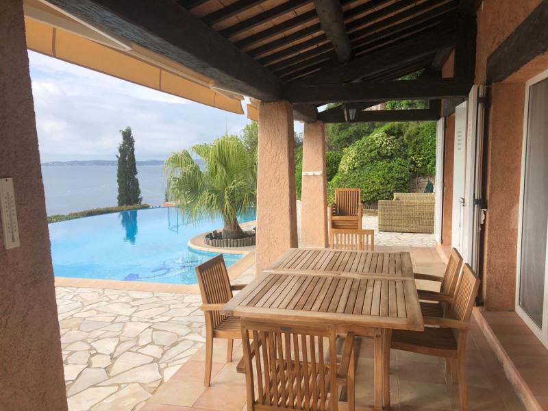 Location vacances maison / villa Les issambres 1750€ - Photo 13