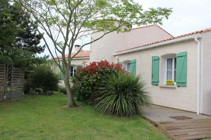 Vente maison / villa Chateau d olonne 336000€ - Photo 6