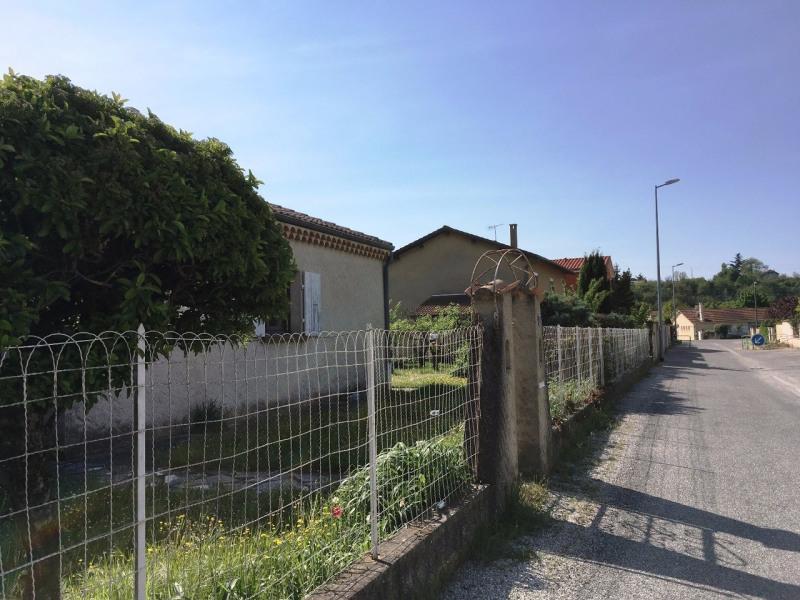 Vente maison / villa Bourg-de-péage 276000€ - Photo 2
