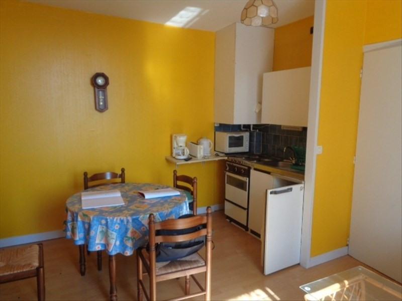Vente appartement Belz 92880€ - Photo 2