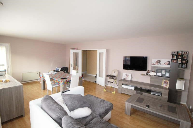 Vente appartement Maurepas 179000€ - Photo 1