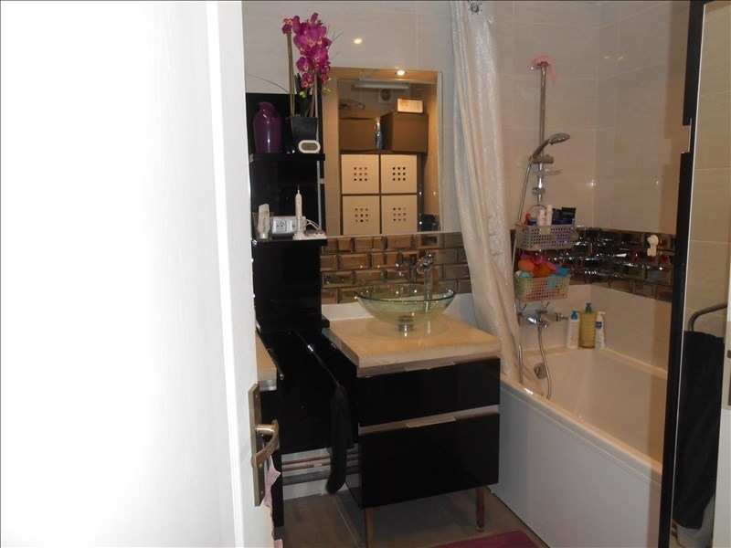 Sale apartment Torcy 225000€ - Picture 5
