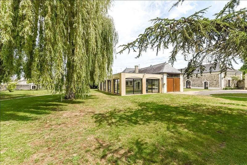 Vente de prestige maison / villa Murs erigne 844600€ - Photo 1