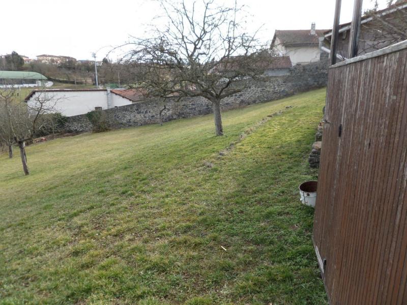 Vente terrain Chadrac 89100€ - Photo 5