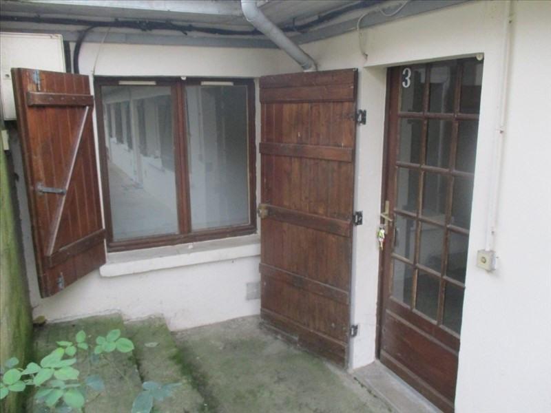 Rental apartment Villers cotterets 370€ CC - Picture 3