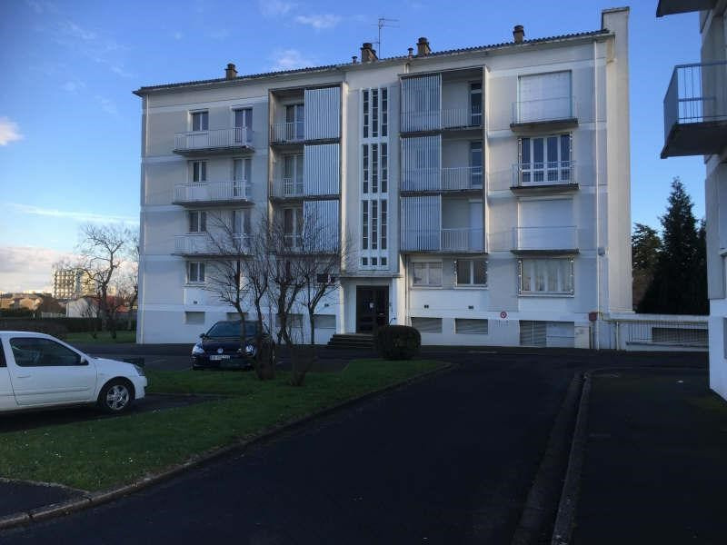 Produit d'investissement appartement Poitiers 55 000€ - Photo 4