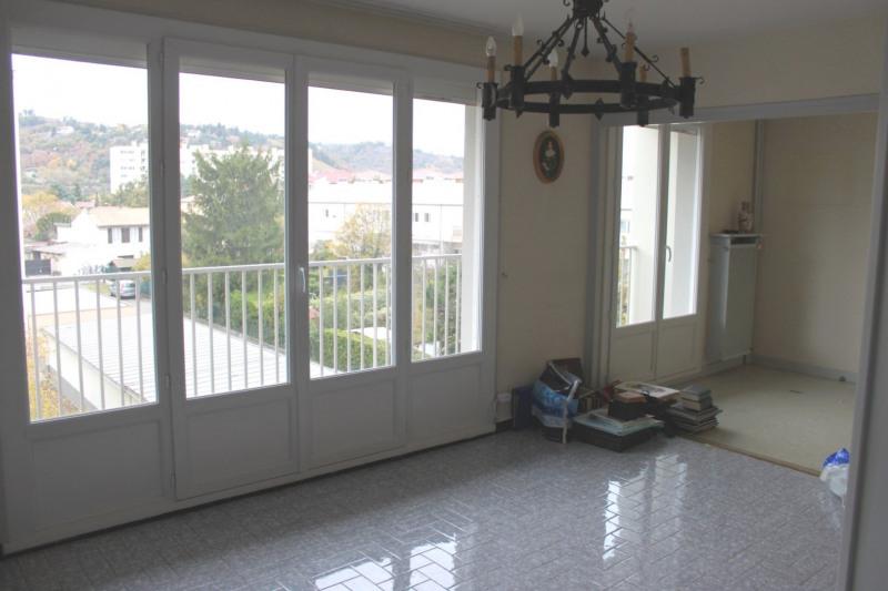 Revenda apartamento Vienne 125000€ - Fotografia 3