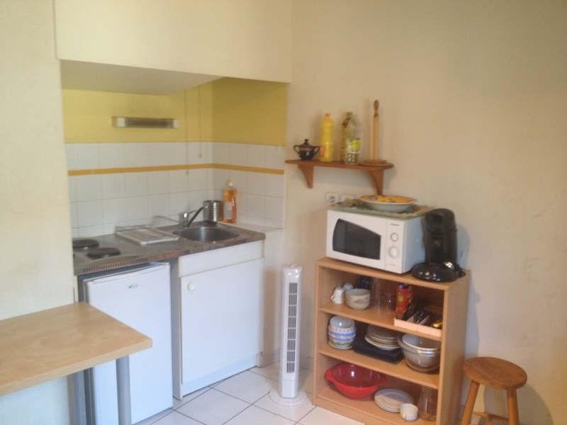 Vente appartement Avignon intra muros 61000€ - Photo 2