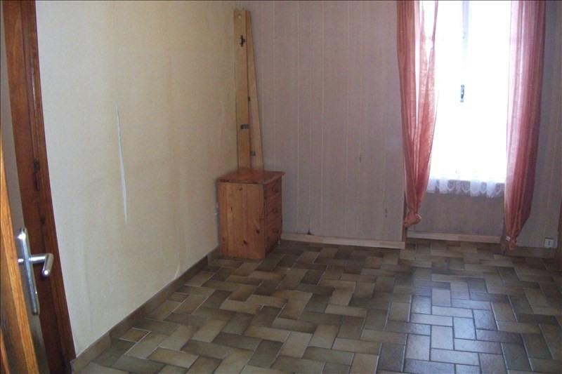 Sale house / villa Beuzec cap sizun 64200€ - Picture 3