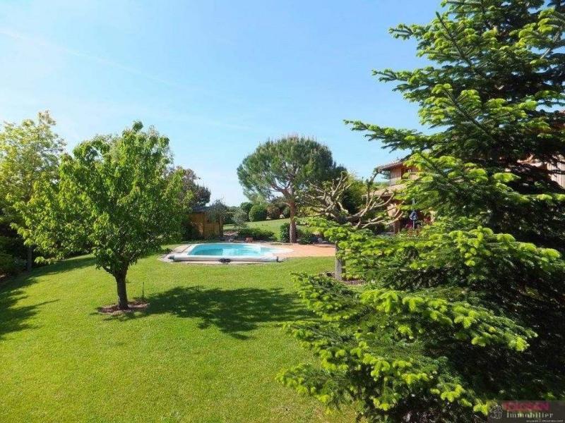 Deluxe sale house / villa Villefranche secteur 483000€ - Picture 7