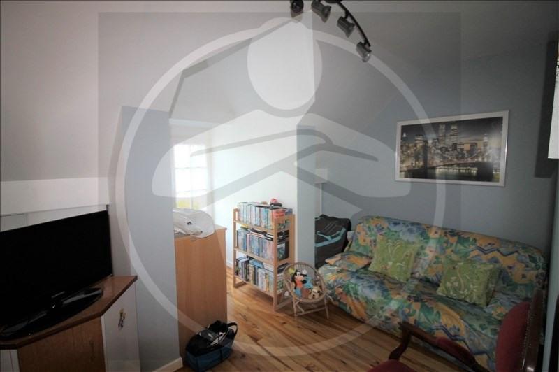 Sale house / villa St romain de jalionas 345000€ - Picture 11