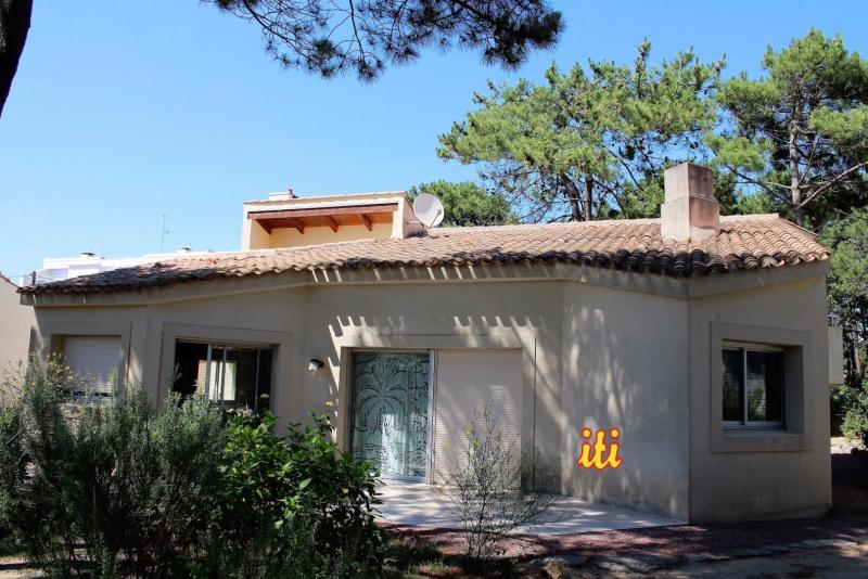 Vente de prestige maison / villa Chateau d olonne 592000€ - Photo 1