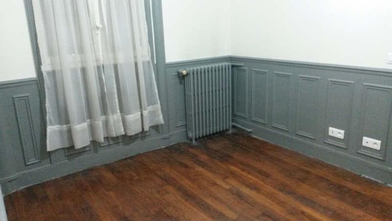 Rental apartment La garenne colombes 795€ CC - Picture 3
