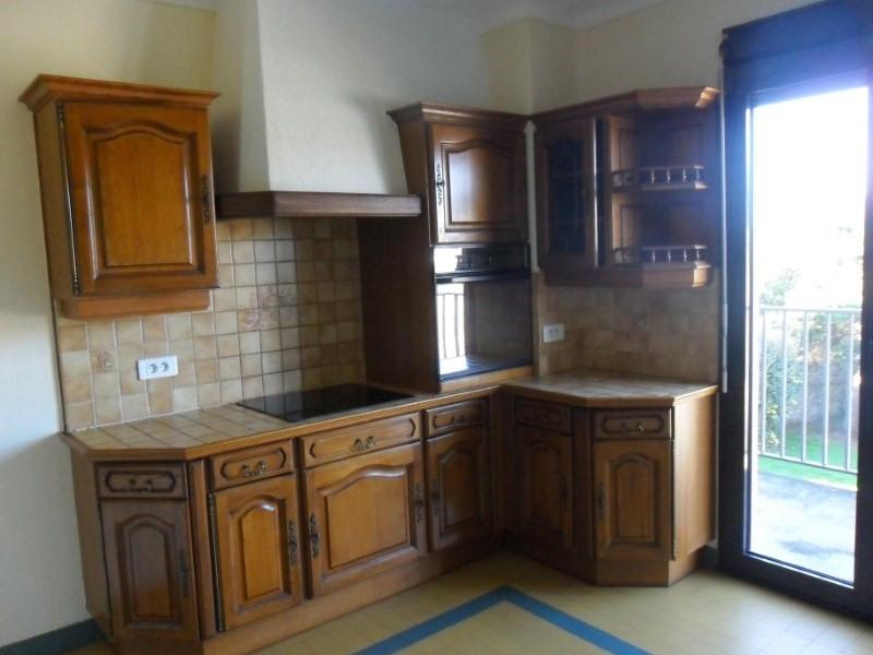 Location maison / villa Chateaubriant 662€ CC - Photo 2