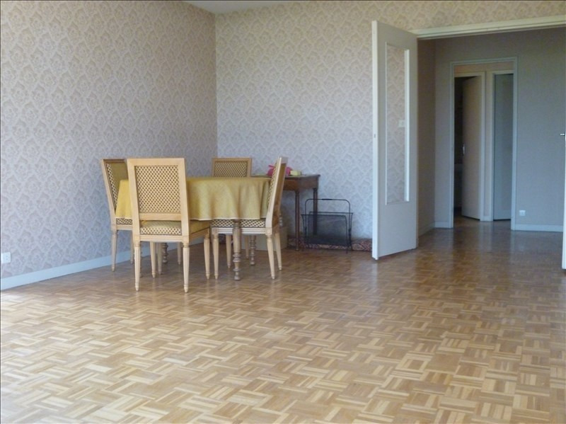 Sale apartment Soissons 180000€ - Picture 3