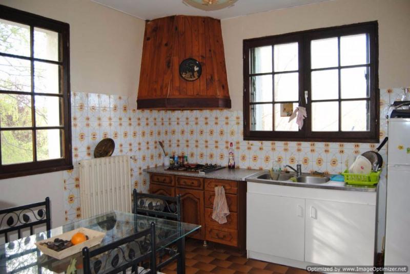 Vente maison / villa Plaigne 267500€ - Photo 12