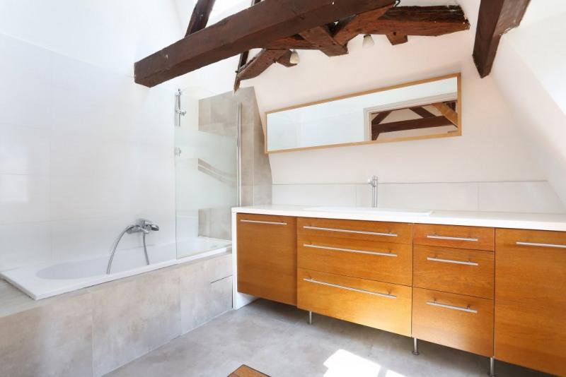 Vente de prestige appartement Paris 4ème 777000€ - Photo 9
