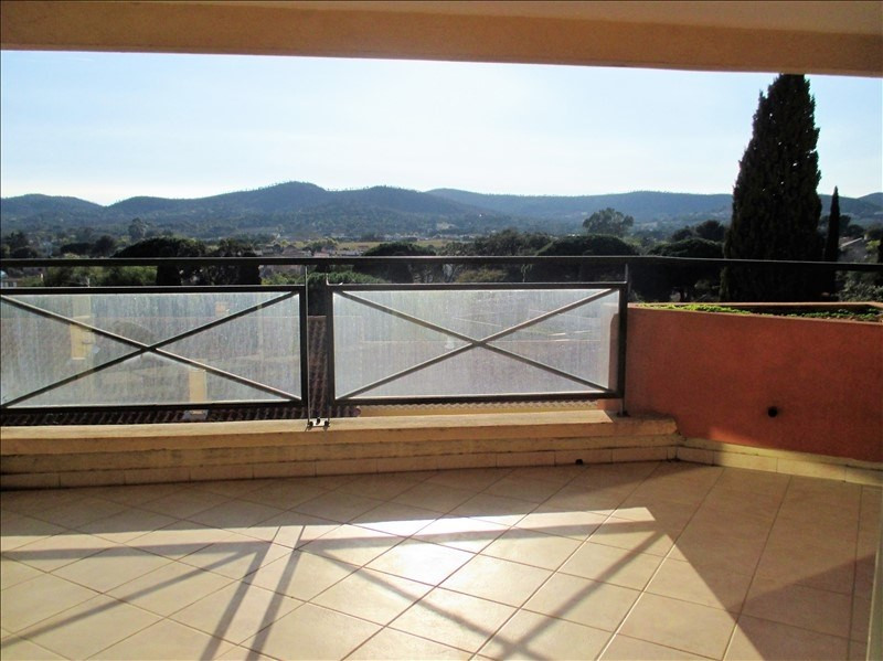 Vente appartement Bormes les mimosas 295 000€ - Photo 3