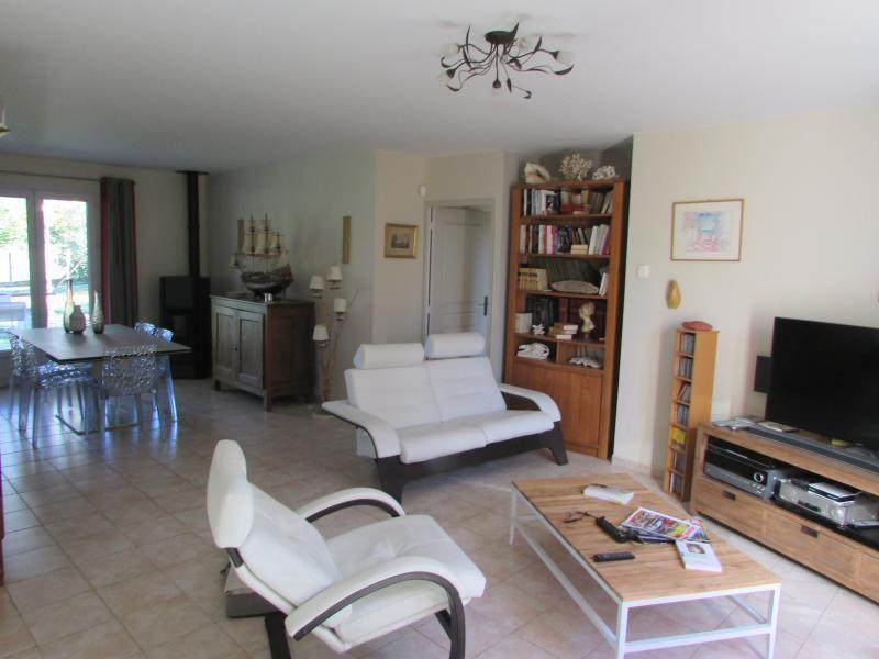 Sale house / villa Verneuil sur vienne 249000€ - Picture 2