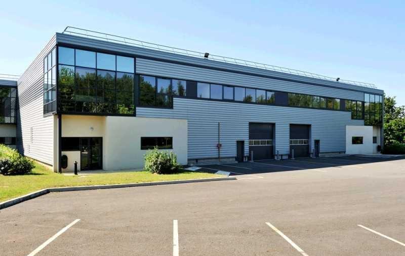 Location Local d'activités / Entrepôt Trappes 0