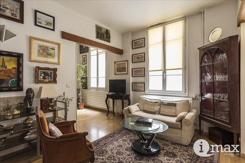 Vente appartement Neuilly sur seine 320000€ - Photo 1