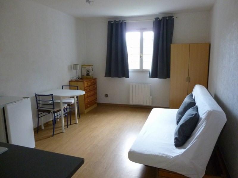 Rental apartment Coutances 325€ CC - Picture 1
