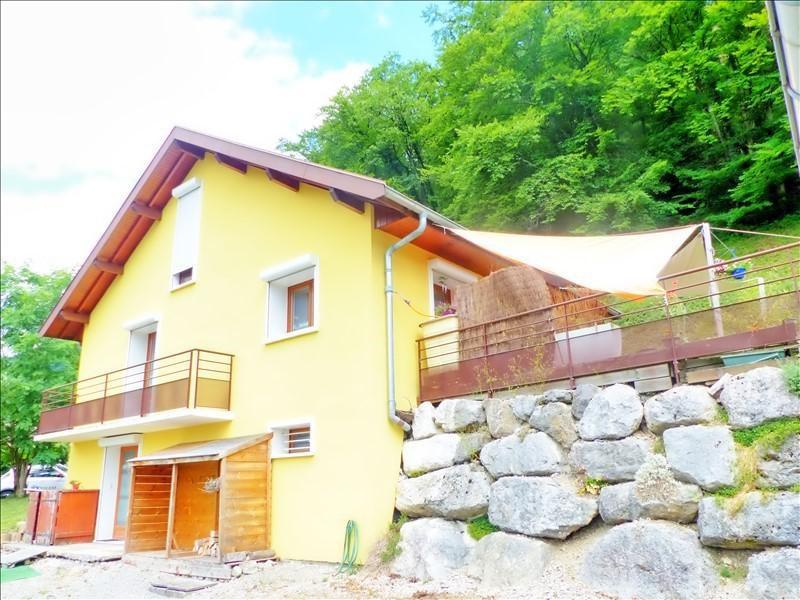 Sale house / villa Saint jeoire 299500€ - Picture 6