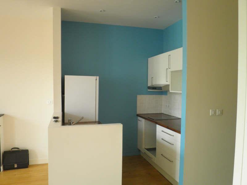 Location appartement Angoulême 483€ CC - Photo 4