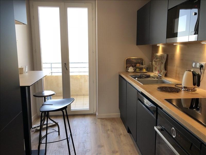 Vente appartement Rodez 129000€ - Photo 2
