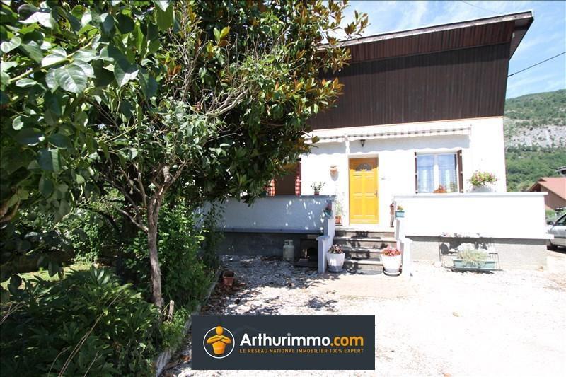 Sale house / villa St benoit 139000€ - Picture 2