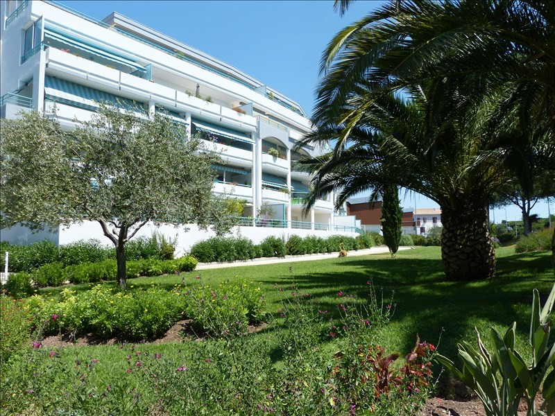 Vente de prestige appartement La garde 599 000€ - Photo 1