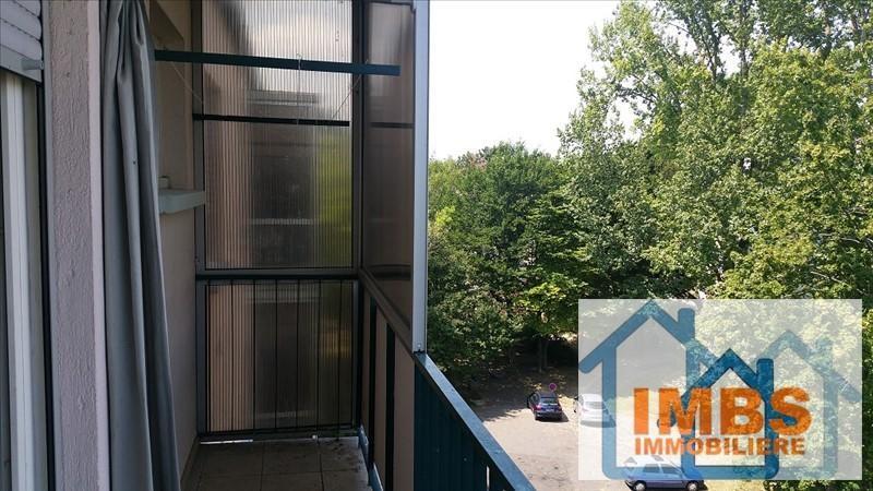 Produit d'investissement appartement Mulhouse 50000€ - Photo 1