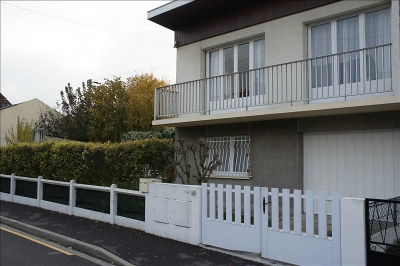 Vente maison / villa La frette sur seine 220000€ - Photo 4