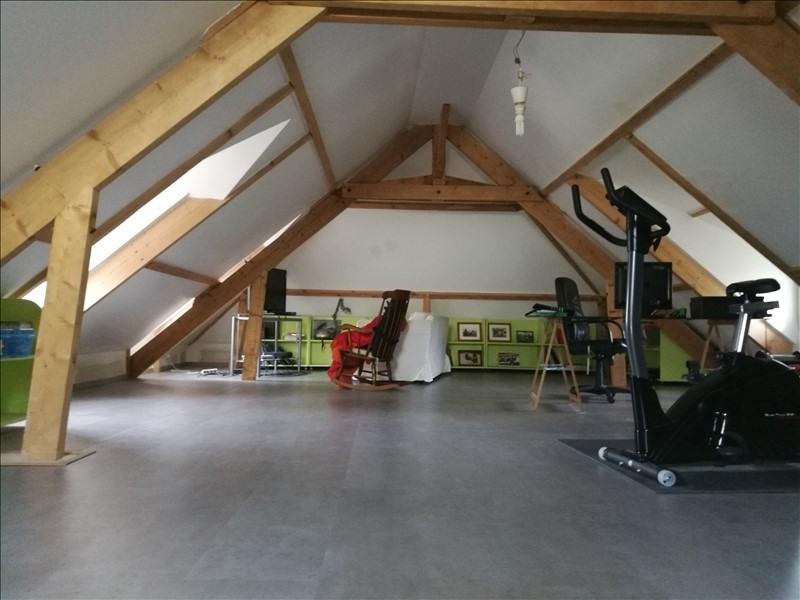 Sale house / villa Chartrettes 598000€ - Picture 9