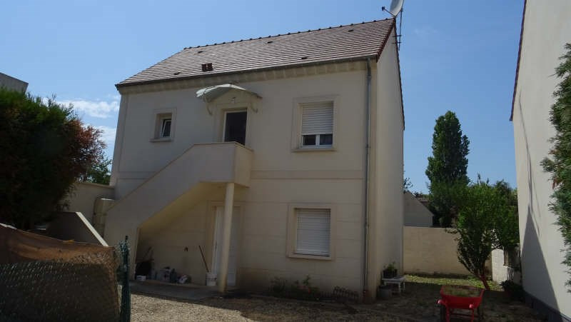 Sale house / villa Saint-brice-sous-forêt 299 000€ - Picture 1