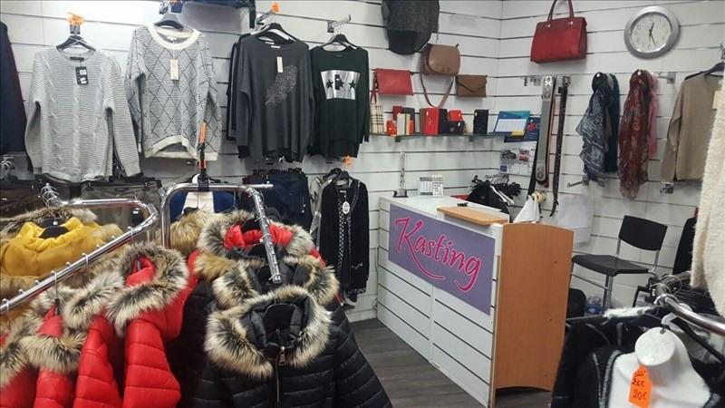 Vente fonds de commerce boutique Cuers 40000€ - Photo 1